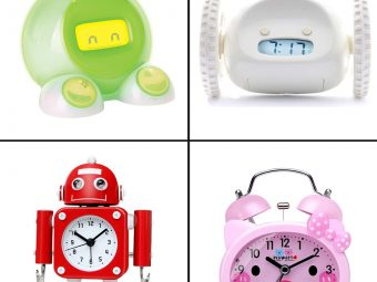 17 Best Alarm Clocks For Kids In 2021