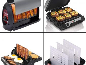17 Best Bacon Cookers To Buy In 2021