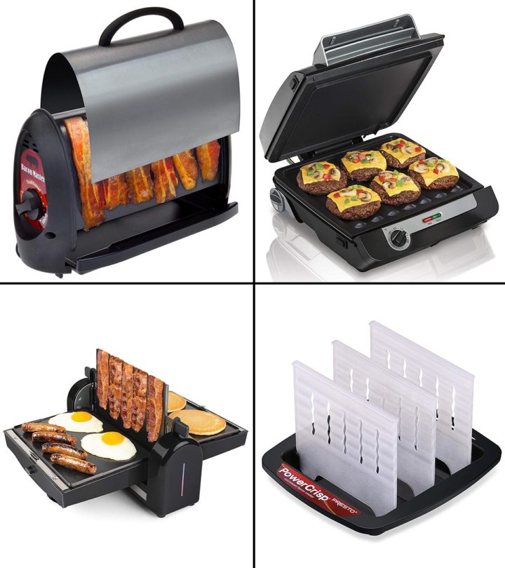 17 Best Bacon Cookers To Buy In 2020