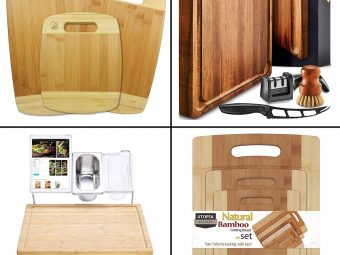 17 Best Bamboo Cutting Boards In 2020
