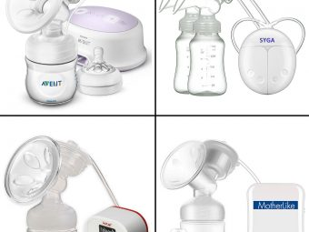17 Best Breast Pumps In India In 2021