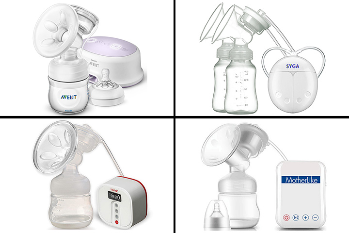 17 Best Breast Pumps In India In 2020
