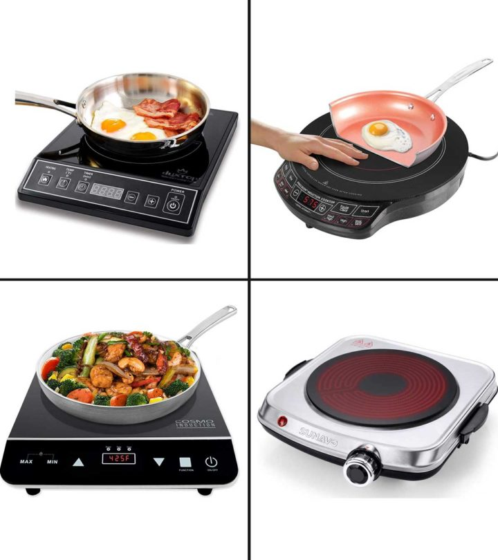 Best Portable Electric Stoves