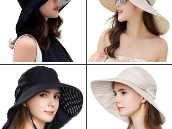 20 Best Sun Hats Of 2021