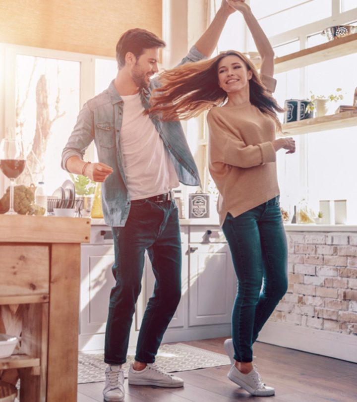 40+ Cute, Romantic And Fun Things To Do As A Couple At Home