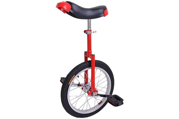 AW 16in Wheel Unicycle