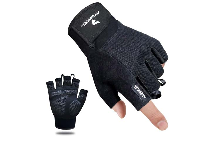 Atercel Workout Gloves