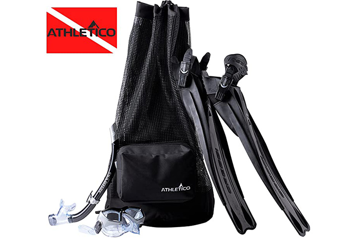 Athletico Scuba Diving Bag
