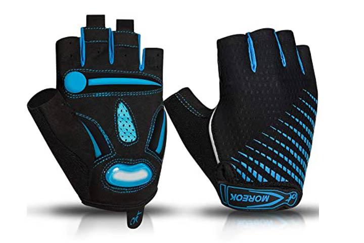 BIKINGMOREOK Cycling Gloves
