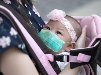 Babies' Mysterious Resilience To Coronavirus Intrigues Scientists