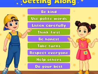 25 Basic Good Manners And Etiquette For Kids To Learn