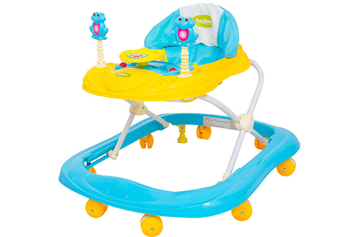 Baybee Smart Witty Baby Walker