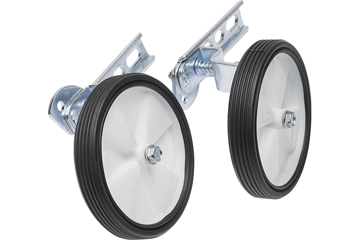 Bell Spotter Trainer Wheels For Bicycle