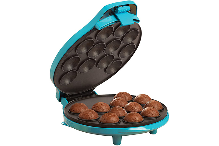 Bella 13547 Cake Pop & Donut Hole Maker