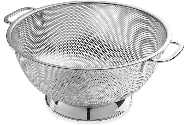 Bellemain Micro-Perforated Stainless