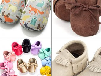 13 Best Baby Moccasins To Buy In 2021