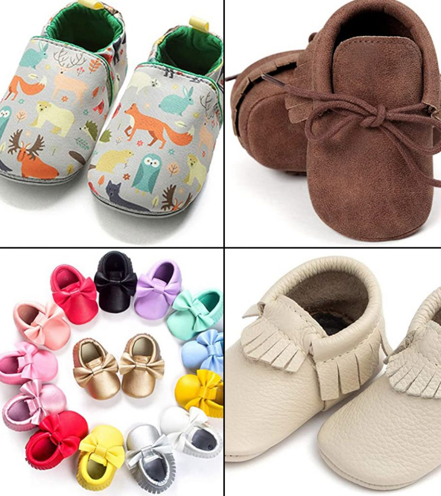 13 Best Baby Moccasins Of 2020