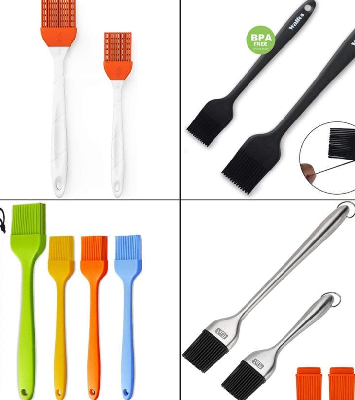Best Basting Brushes