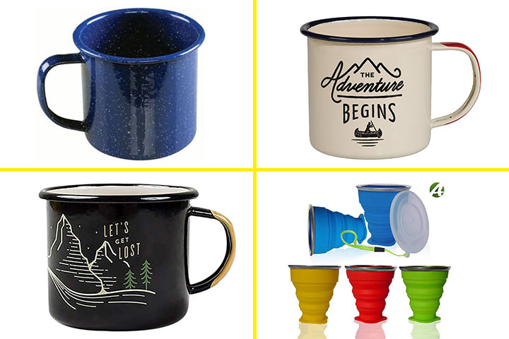 Best Camping Mugs To Buy In 2020