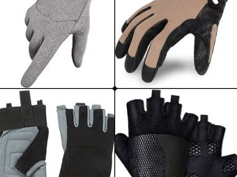 11 Best Climbing Gloves To Buy In 2020