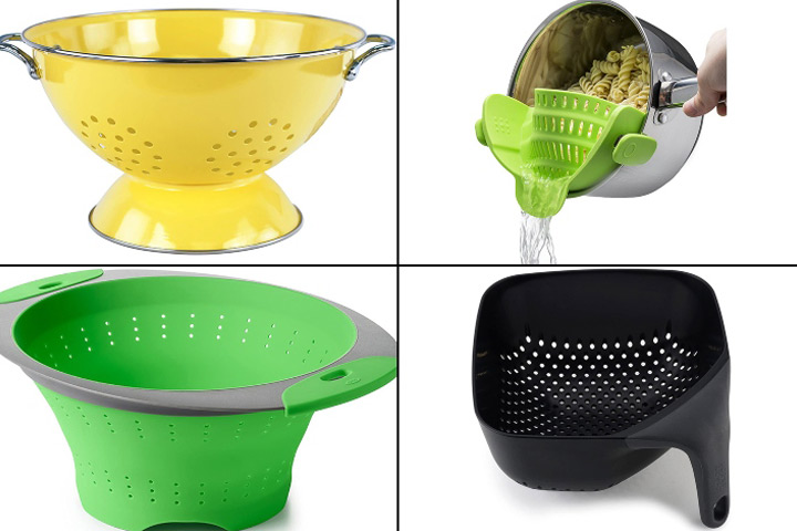 Best Colanders To Buy