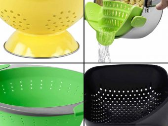 13 Best Colanders To Buy In 2020