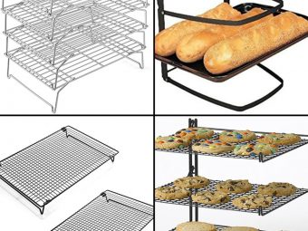 13 Best Cooling Racks Of 2020