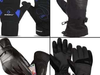 11 Best Extreme Cold Weather Gloves In 2021