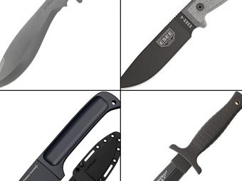13 Best Fixed Blade Knives To Buy In 2020