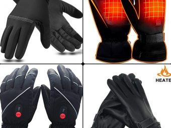 15 Best Heated Gloves Of 2021