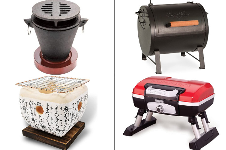Best Hibachi Grills To Buy