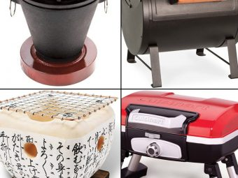 11 Best Hibachi Grills To Buy In 2021