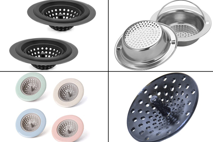Best Kitchen Sink Strainers