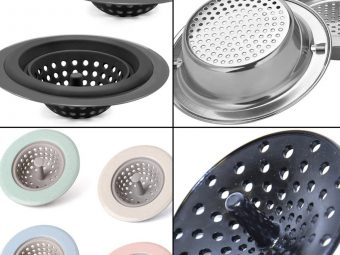 13 Best Kitchen Sink Strainers In 2020