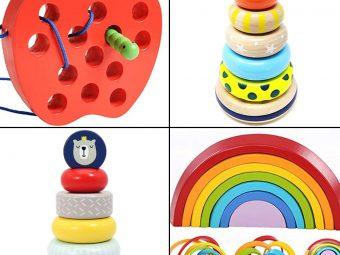 15 Best Montessori Toys For Babies In 2020