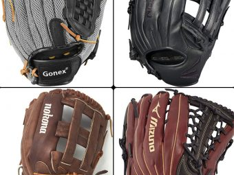 11 Best Outfield Gloves for Baseball  In 2021