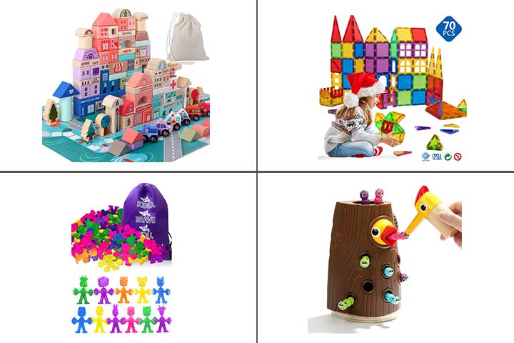 Best Preschool Toys To Buy In 2020