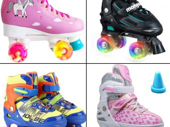 11 Best Roller Skates For Kids In 2021
