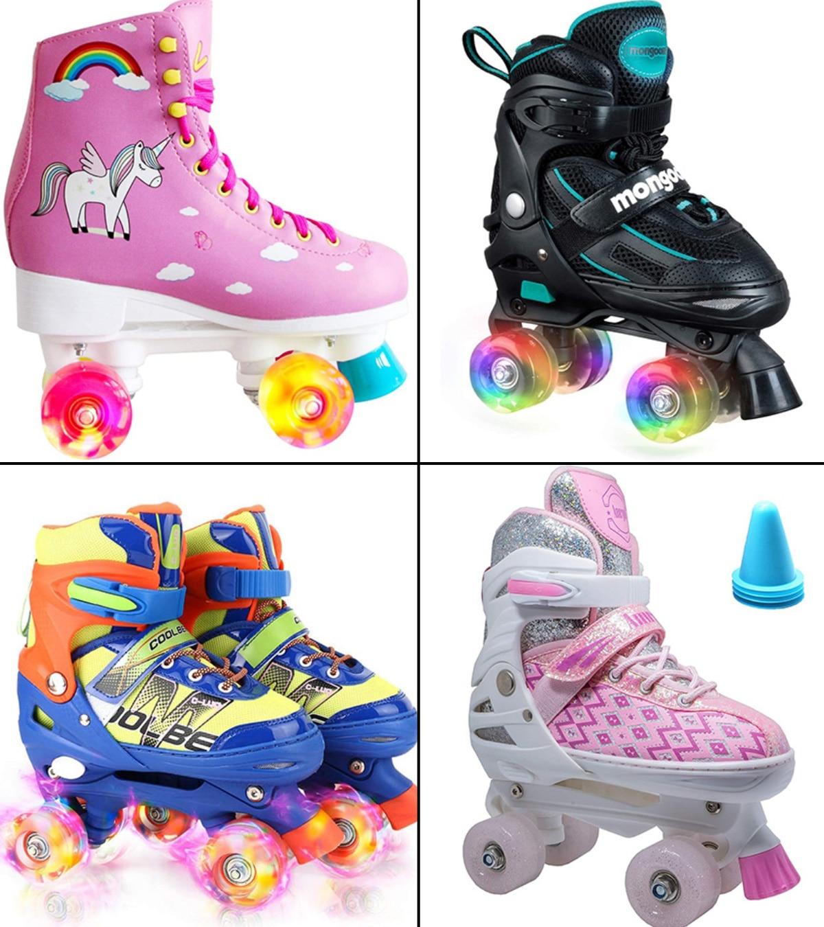 11 Best Roller Skates For Kids Of 2020