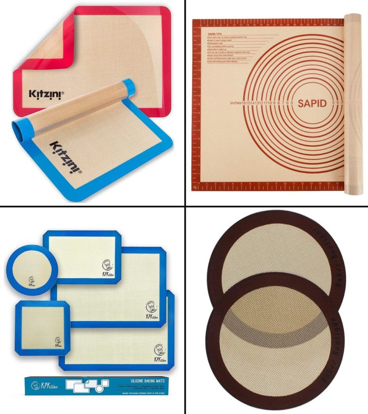 17 Best Silicone Baking Mats In 2020