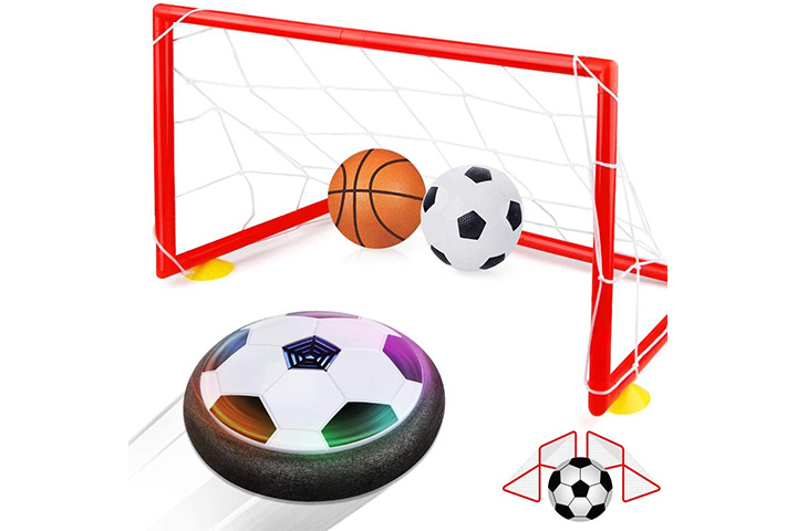 Betheaces Kids Toys Hover Soccer Ball