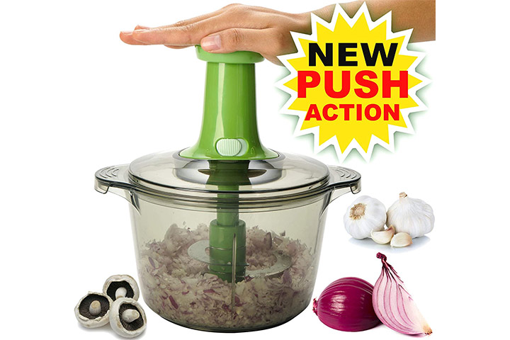 Brieftons Express Food Chopper