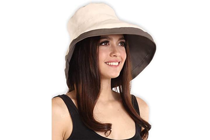 Brooke+Bay Sun Hat For Women