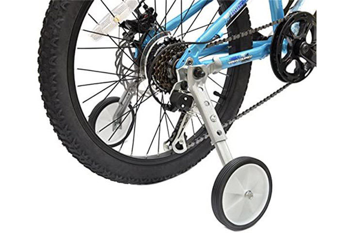 CHILDHOOD Bicycle Training Wheels