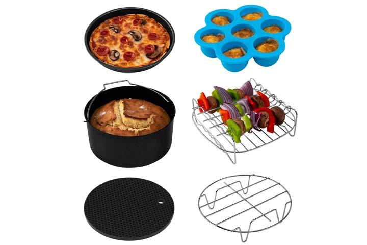 COSORI Air Fryer Accessories XL
