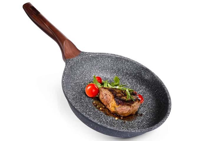 Caannasweis 9.5 Nonstick Frying Pan