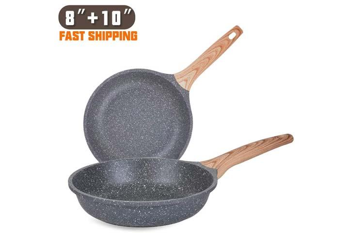 Caannasweis Nonstick Pan