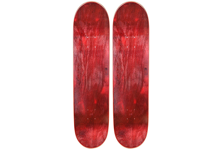 Cal 7 Blank Skateboard Decks with Grip