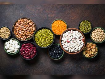 Can Babies Eat Beans? Right Age, Benefits, Precautions, And Recipes