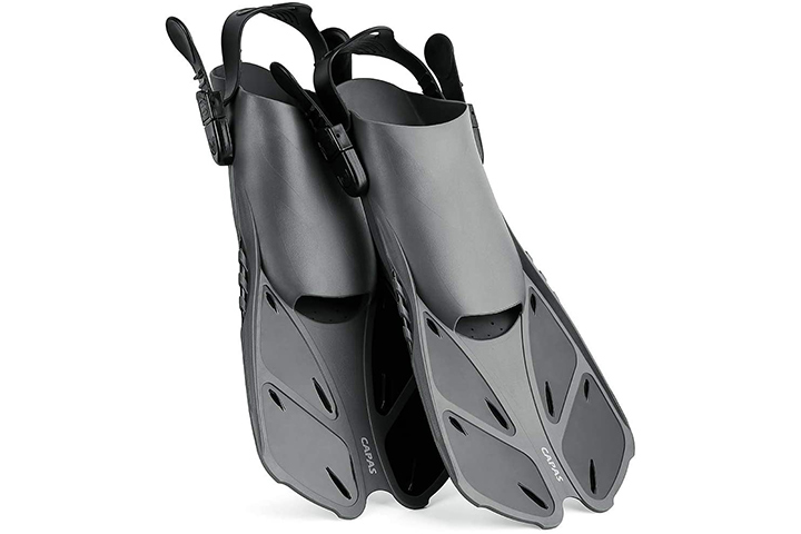 Capas Store Snorkel Fins